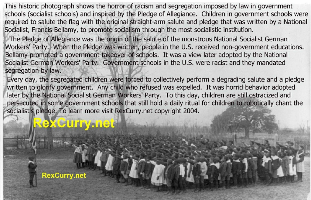 Edward Bellamy & Nazism in America